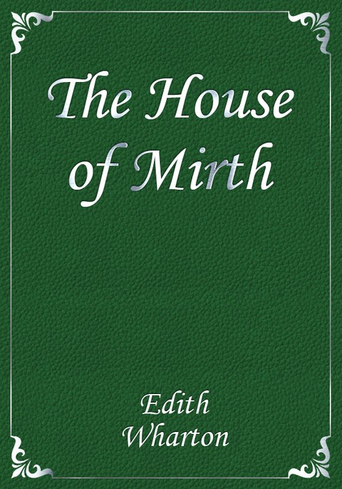 house of mirth thesis House of mirth, exemplifies just how powerless such a woman really is by detailing the life of lily bart, a beautiful socialite that is slowly being forced out of the social register because lack of wealth, jealousy, and a long trail of social missteps in the quest to ensnare man with his own fantasies so that she might marry him for.