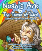 [체험판] Noah's Ark and The Tower of Babel