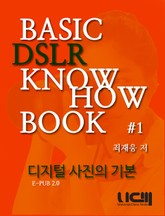 BASIC DSLR KNOWHOW BOOK Part 1.