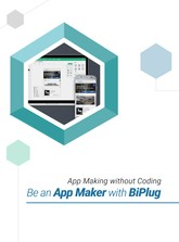 Be an App Maker with BiPlug