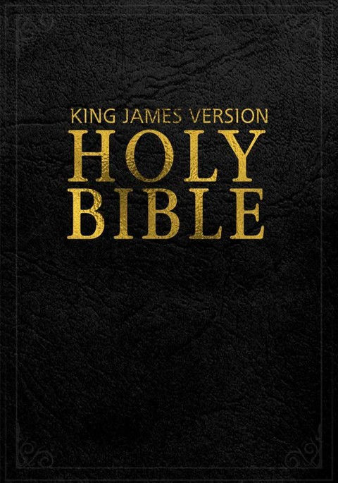 킹 제임스 성경(The King James Bible)