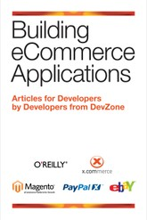 Building eCommerce Applications