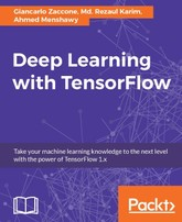 [체험판] Deep Learning with TensorFlow