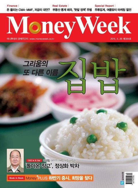 Money Week 384호 (주간)